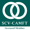 Silicon Valley  CAMFT logo