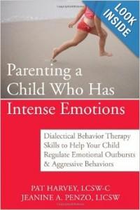Parenting Intense